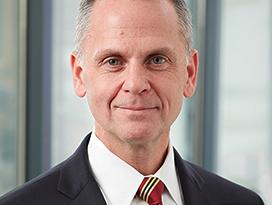 Roger Mason Sector President Peraton