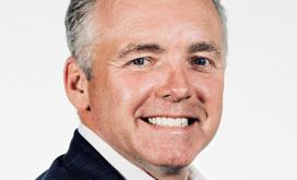 John Phillips Public Sector VP Tricentis
