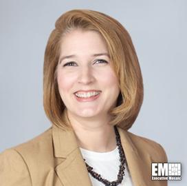 Kathleen Featheringham Director of AI Strategy Booz Allen Hamilton