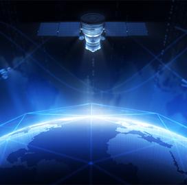 Satellite servicing