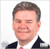 Mark Aslett CEO Mercury Systems