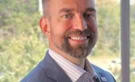Jared Shepard CEO Intelligent Waves