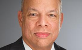 Jeh Johnson Partner Paul Weiss