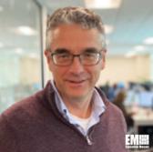 James Hinds CEO Airbus OneWeb Satellites