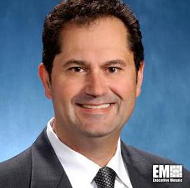 Ed Zoiss L3Harris Technologies