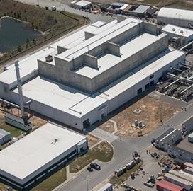 General Atomics, Parsons to Manage Radioactive Separation Activities at DOE's Savannah River Site