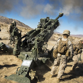 Chugach Technical Solutions Secures $94M Army Contract for Towed Artillery Program Management Support