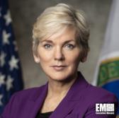 Jennifer Granholm Secretary DOE