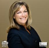 DeEtte Gray Receives 2021 Wash100 Award
