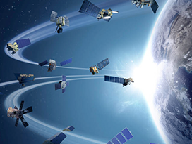 NASA satellites