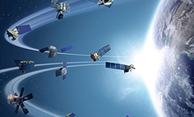 NASA satellites
