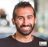 Payam Banazadeh Founder and CEO Capella Space