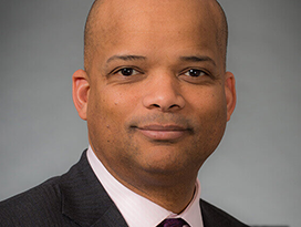Robert Curbeam Space Capture SVP Maxar Technologies