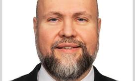 John Owens VP CGI Federal