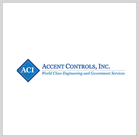 DLA Selects Accent Controls for $72M Naval Material Distribution Contract