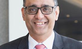 Arshad Matin Incoming board chairman ASGN