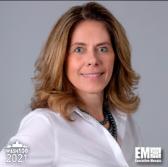 Jennifer Felix President and CEO ASRC Federal