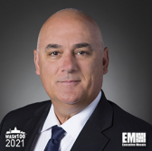 Roy Azevedo President Raytheon Intell and Space