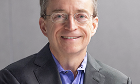 Pat Gelsinger CEO Intel