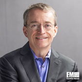 Pat Gelsinger CEO Intel