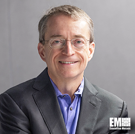 Pat Gelsinger Unveils Intel's Integrated Device Manufacturing 2.0 Strategy