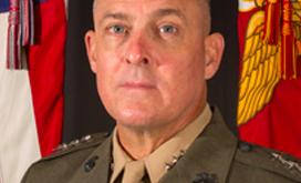 Lt. Gen. Michael Groen Director JAIC