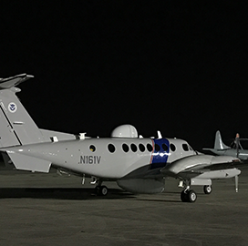 CBP Orders Additional Textron Turboprop Aircraft