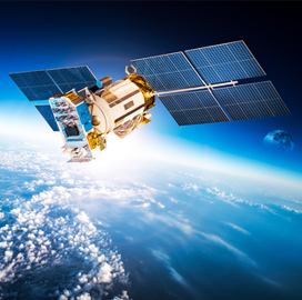 Space Force Posts RFI for Commercial Satcom Services