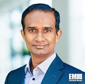Karthik Narain Cloud First Global Lead Accenture