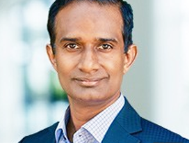 Karthik Narain Cloud First Global Lead Accenture