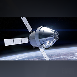 Jacobs, NASA to Create Spacecraft Orbital Flight Path