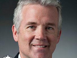 Andy Green Huntington Ingalls Industries