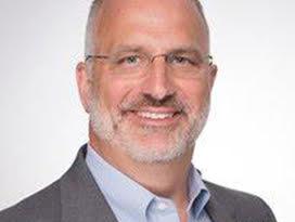 Brett McMillen Director of US Federal AWS