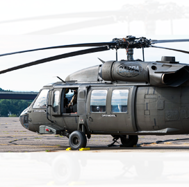 Sikorsky, DARPA Showcase Autonomy Tech in Black Hawk Helicopter Test Flight