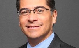 Xavier Becerra HHS Secretary