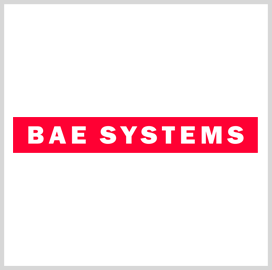 BAE to Help Integrate Navy Aircraft Landing Tech