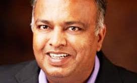 Sandeep Shilawat VP ManTech