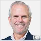 Daniel Elwell Board member Dedrone