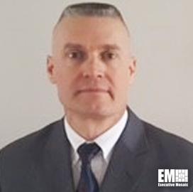 Walt Lindsley to Serve as Director, GM at Lockheed South Carolina Site