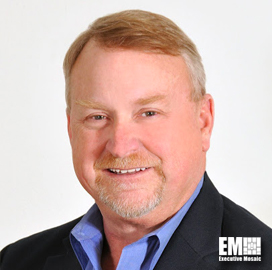 Glenn Goodman Appointed SVP, GM of Alion's LVC Solutions Group; Steve Schorer Quoted