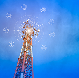AT&T Receives NASA Task Order for Managed Communication Services