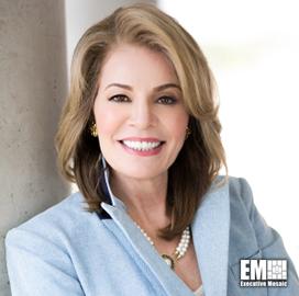 AWS Vet Teresa Carlson Named Splunk President, Chief Growth Officer