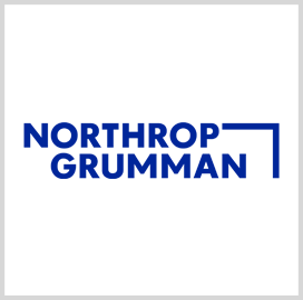 Northrop to Sustain USAF's Cyber Operations Platform