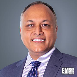 ManTech Recognized for Use of Red Hat Product in Army Cyber Project; Srini Iyer Quoted