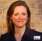Becky John Business Development VP ECS