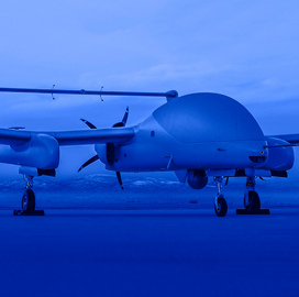 Northrop Demos Operational Flexibility of Firebird Optionally-Manned Autonomous Aircraft