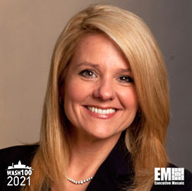SpaceX President, COO Gwynne Shotwell Receives Fourth Wash100 Award