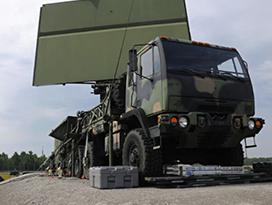 TPS-75 radar