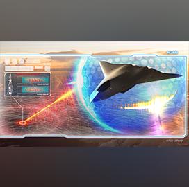 WARP concept