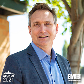 Mike Madsen, Deputy Director and Strategic Engagement Head at Defense Innovation Unit, Inducted Into 2021 Wash100 for Driving Commercial Partnerships; IT Tech Capabilities